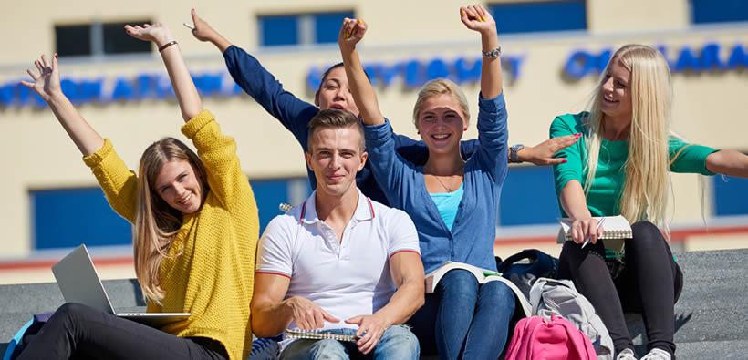 Studenti e univeristari