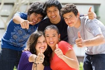 Corso per ragazzi (11-13 anni)
